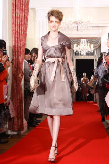 """Vivienne Westwood """"Red Carpet Capsule Collection"""" 2013SSコレクション 画像1/61"""