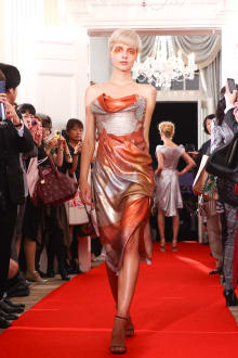 """Vivienne Westwood """"Red Carpet Capsule Collection"""" 2013SSコレクション 画像3/61"""
