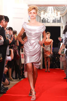 """Vivienne Westwood """"Red Carpet Capsule Collection"""" 2013SSコレクション 画像5/61"""