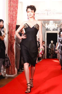 """Vivienne Westwood """"Red Carpet Capsule Collection"""" 2013SSコレクション 画像19/61"""