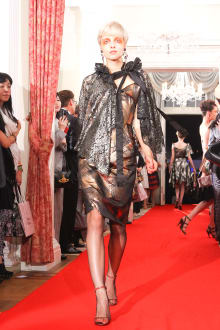 """Vivienne Westwood """"Red Carpet Capsule Collection"""" 2013SSコレクション 画像21/61"""