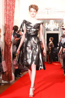 """Vivienne Westwood """"Red Carpet Capsule Collection"""" 2013SSコレクション 画像24/61"""