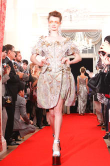 """Vivienne Westwood """"Red Carpet Capsule Collection"""" 2013SSコレクション 画像29/61"""