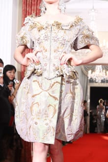"""Vivienne Westwood """"Red Carpet Capsule Collection"""" 2013SSコレクション 画像30/61"""