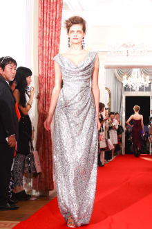"""Vivienne Westwood """"Red Carpet Capsule Collection"""" 2013SSコレクション 画像32/61"""