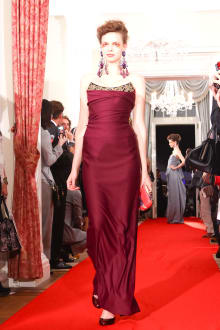 """Vivienne Westwood """"Red Carpet Capsule Collection"""" 2013SSコレクション 画像34/61"""