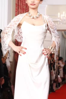 """Vivienne Westwood """"Red Carpet Capsule Collection"""" 2013SSコレクション 画像39/61"""