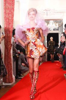 """Vivienne Westwood """"Red Carpet Capsule Collection"""" 2013SSコレクション 画像43/61"""