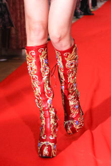 """Vivienne Westwood """"Red Carpet Capsule Collection"""" 2013SSコレクション 画像44/61"""