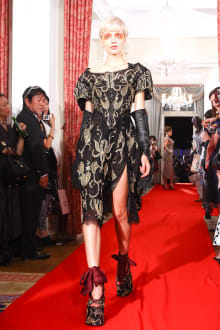 """Vivienne Westwood """"Red Carpet Capsule Collection"""" 2013SSコレクション 画像45/61"""