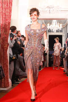 """Vivienne Westwood """"Red Carpet Capsule Collection"""" 2013SSコレクション 画像47/61"""