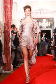 """Vivienne Westwood """"Red Carpet Capsule Collection"""" 2013SSコレクション 画像49/61"""