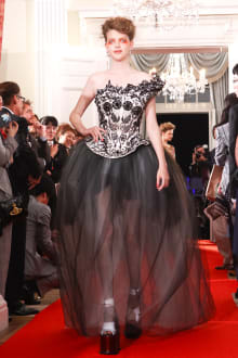 """Vivienne Westwood """"Red Carpet Capsule Collection"""" 2013SSコレクション 画像52/61"""