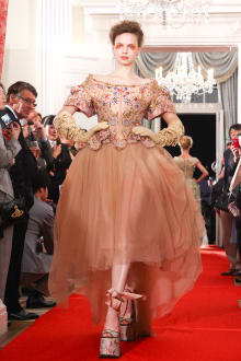 """Vivienne Westwood """"Red Carpet Capsule Collection"""" 2013SSコレクション 画像54/61"""
