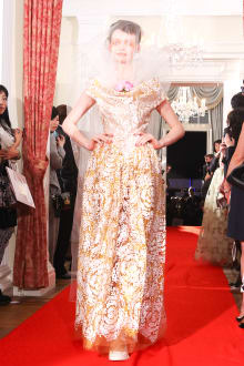 """Vivienne Westwood """"Red Carpet Capsule Collection"""" 2013SSコレクション 画像60/61"""