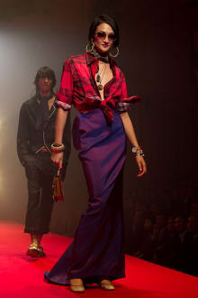 Vivienne Westwood Live in Japan 2010SSコレクション 画像107/114