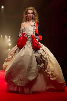 Vivienne Westwood Live in Japan 2010SSコレクション 画像113/114