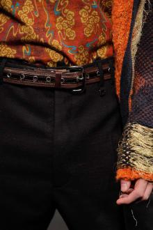 Vivienne Westwood 2013-14AW ロンドンコレクション 画像49/110