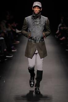 Vivienne Westwood 2013-14AW ロンドンコレクション 画像52/110