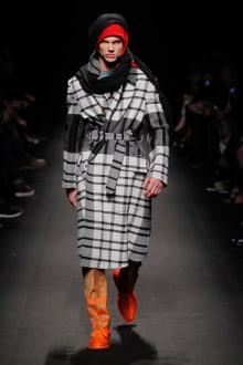 Vivienne Westwood 2013-14AW ロンドンコレクション 画像86/110