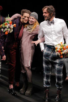 Vivienne Westwood 2013-14AW ロンドンコレクション 画像110/110
