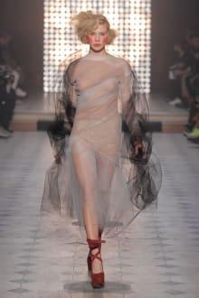Vivienne Westwood Gold Label 2014-15AW パリコレクション 画像58/59