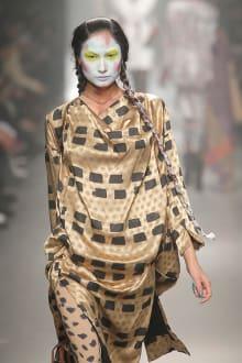 Vivienne Westwood Gold Label 2013-14AW パリコレクション 画像8/104