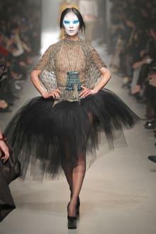 Vivienne Westwood Gold Label 2013-14AW パリコレクション 画像82/104