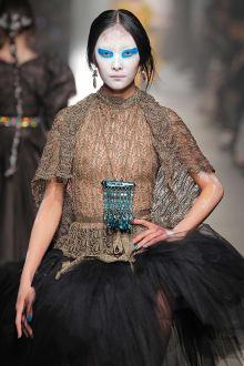 Vivienne Westwood Gold Label 2013-14AW パリコレクション 画像83/104