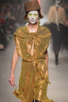 Vivienne Westwood Gold Label 2013-14AW パリコレクション 画像85/104