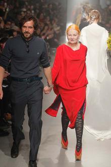 Vivienne Westwood Gold Label 2013-14AW パリコレクション 画像104/104