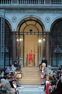 Vivienne Westwood Red Label 2013SS ロンドンコレクション 画像1/41