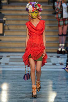 Vivienne Westwood Red Label 2013SS ロンドンコレクション 画像2/41