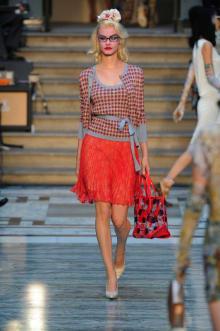 Vivienne Westwood Red Label 2013SS ロンドンコレクション 画像18/41