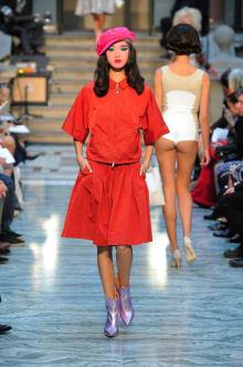 Vivienne Westwood Red Label 2013SS ロンドンコレクション 画像25/41