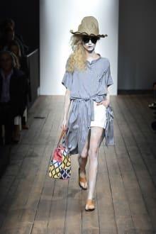 Vivienne Westwood Red Label 2014SS ロンドンコレクション 画像8/24