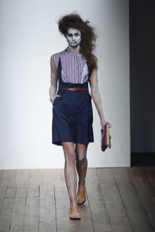Vivienne Westwood Red Label 2014SS ロンドンコレクション 画像9/24