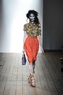 Vivienne Westwood Red Label 2014SS ロンドンコレクション 画像12/24