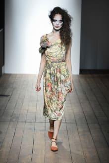 Vivienne Westwood Red Label 2014SS ロンドンコレクション 画像13/24