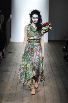 Vivienne Westwood Red Label 2014SS ロンドンコレクション 画像14/24