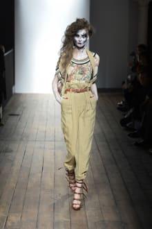 Vivienne Westwood Red Label 2014SS ロンドンコレクション 画像15/24