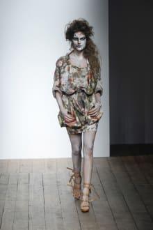 Vivienne Westwood Red Label 2014SS ロンドンコレクション 画像17/24