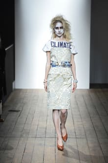 Vivienne Westwood Red Label 2014SS ロンドンコレクション 画像18/24