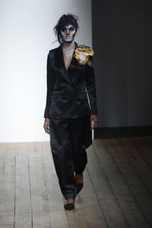 Vivienne Westwood Red Label 2014SS ロンドンコレクション 画像21/24