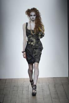 Vivienne Westwood Red Label 2014SS ロンドンコレクション 画像22/24
