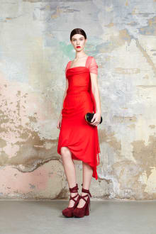 Vivienne Westwood Gold Label 2015SS Pre-Collectionコレクション 画像17/28