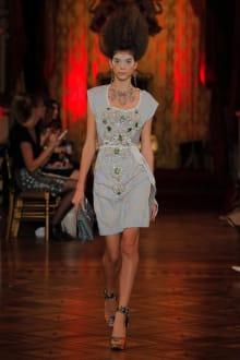 Vivienne Westwood Gold Label 2013SS パリコレクション 画像4/100