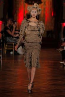 Vivienne Westwood Gold Label 2013SS パリコレクション 画像8/100