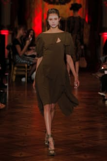 Vivienne Westwood Gold Label 2013SS パリコレクション 画像12/100
