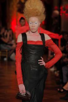 Vivienne Westwood Gold Label 2013SS パリコレクション 画像20/100